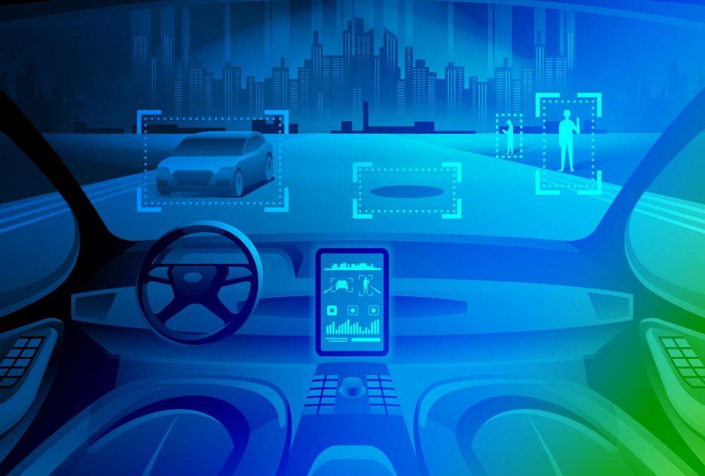 Tekoäly autoissa – muuttuvatko kilpa-autot roboteiksi?